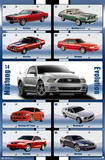 Mustang - Evolution Transportation