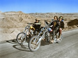 Easy Rider 1969 Directed by Dennis Hopper Dennis Hopper and Peter Fonda