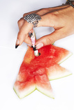 Watermelon and Cigarette
