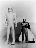 The Day the Earth Stood Still 1951 Directed by Robert Wise Loc Martin and Michael Rennie