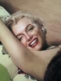Marilyn Monroe 1952 LA California Usa