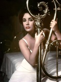 Cat on a Hot Tin Roof  Elizabeth Taylor  Directed by Richard Brooks  1958