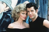 Grease 1978 Directed by Randal Kleiser Olivia Newton-John and John Travolta