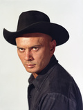 The Magnificent Seven 1960 Directed by John Sturges Yul Brynner