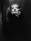 Shanghai Express  Marlene Dietrich  Directed by Josef Von Sternberg  1932