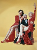 Gentlemen Prefer Blondes 1953 Directed by Howard Hawks