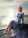 Niagara 1952 Directed by Henry Hathaway Marilyn Monroe