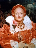 The Virgin Queen  Bette Davis  Directed by Henry Koster  1955