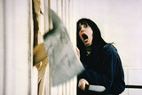 The Shining  Shelley Duvall  Directed by Stanley Kubrick  1980