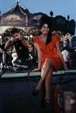 Boccacio 70 / Boccace 70  Sketch: La Riffa 1962 Directed by Vit Sophia Loren