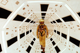 2001: A Space Odyssey Directed by Stanley Kubrick Avec Gary Lockwood Reproduction photo