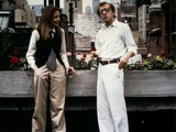Annie Hall 1977 Directed by Woody Allen Diane Keaton and Woody Allen