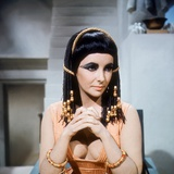 Cleopatra 1963 Directed by Joseph L Mankiewicz Elizabeth Taylor
