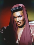 A View to a Kill 1985 Directed by John Glen Avec Grace Jones