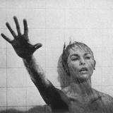 Psycho  Janet Leigh  Directed by Alfred Hitchcock  1960