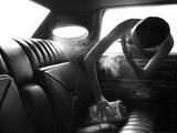 Smoking in Cars Reproduction d'art par Alex Cayley