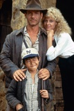 Indiana Jones and the Temple of Doom 1984 Directed by Steven Spi