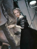 Stage Fright 1950 Directed by Alfred Hitchcock Marlene Dietrich