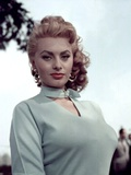 Peccato Che Sia Una Canaglia / Dommage Que Tu Sois Une Canaille  Sophia Loren