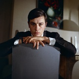 Le Samourai  Directed by Jean-Pierre Melville  Alain Delon  1967