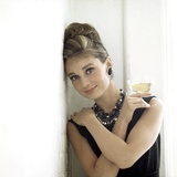 Breakfast at Tiffany's  Audrey Hepburn  Directed by Blake Edwards  1961