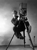 Le Cameraman (The Cameraman) De Edwardsedgwick Avec Buster Keaton 1928