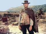 The Good  the Bad and the Ugly 1966 Directed by Sergio Leone Clint Eastwood