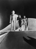 The Day the Earth Stood Still 1951 Directed by Robert Wise