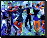 Joyful Dance