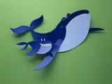 Illustration Whales