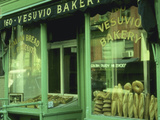 Bakery New York NY USA