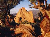 Garden of the Gods CO USA