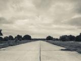 Former Soviet-era Red Air Force Base  Haapsalu  Estonia