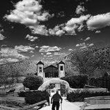 Santuario De Chimayo  New Mexico