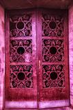 The Door In Bratislava