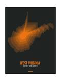 West Virginia Radiant Map 5