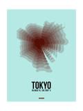 Tokyo Radiant Map 4