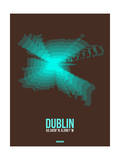 Dublin Radiant Map 2