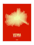 Vienna Radiant Map 1