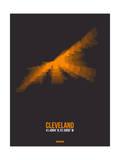 Cleveland Radiant Map 3