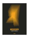Mississippi Radiant Map 5