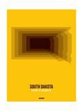 South Dakota Radiant Map 3