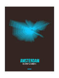 Amsterdam Radiant Map 4