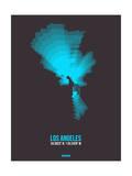 Los Angeles Radiant Map 3