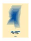 Mississippi Radiant Map 2