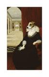 The Lady Tudor Gallery