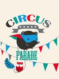 Circus Parade II