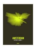 Amsterdam Radiant Map 5