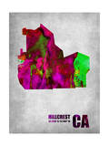 Hillcrest California