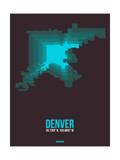 Denver Radiant Map 4